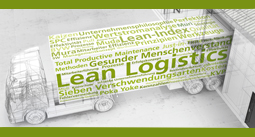 LEAN LOGISTICS / WAREHOUSING